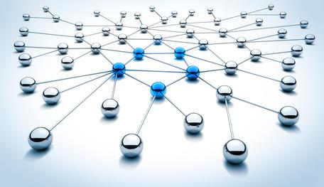 Blue Network 2